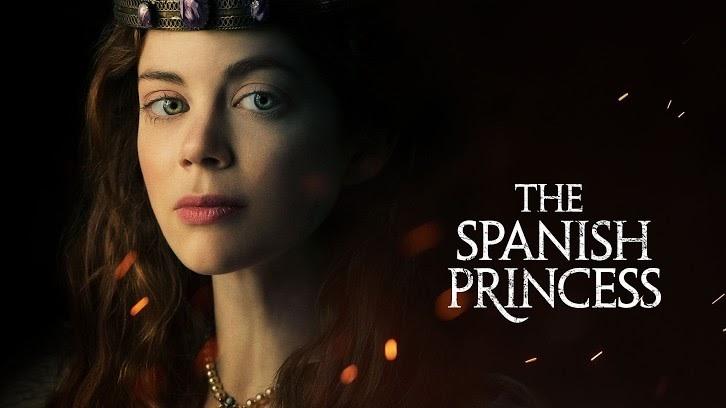 La princesse espagnole – Saison 2 – Promos, communiqué de presse du casting + date de première annoncée