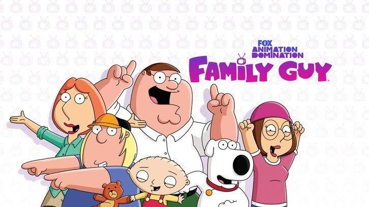 Family Guy & Bob's Burgers – Tous deux renouvelés pour 2 saisons supplémentaires