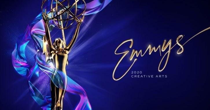 Gagnants de la Soirée 5 des Arts créatifs des Emmys 2020