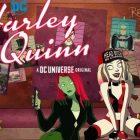 Harley Quinn - Renouvelé pour la 3e saison par HBO Max;  DC Universe se transforme en service d'abonnement aux bandes dessinées