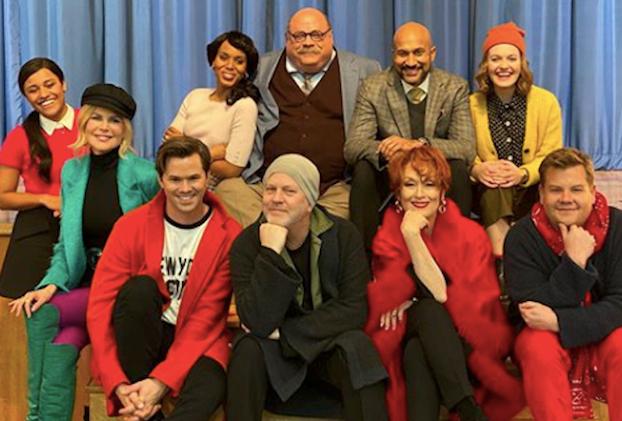Le bal, la comédie musicale Netflix de Ryan Murphy, fixe la date de la première de décembre