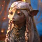 Le cristal sombre: l'âge de la résistance annulé sur Netflix après une saison