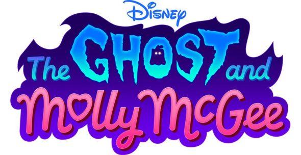 Le fantôme et Molly McGee: Ashly Burch et Dana Snyder joueront dans la série Disney Channel
