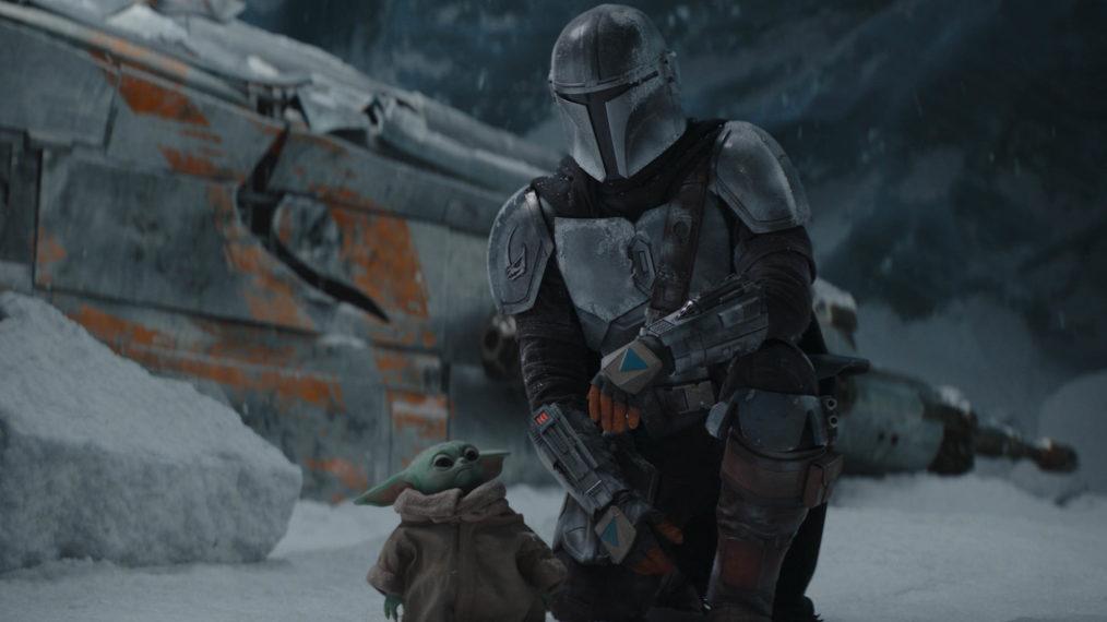 Le voyage de 'The Mandalorian' et Baby Yoda se poursuit dans la bande-annonce de la saison 2 (VIDEO)