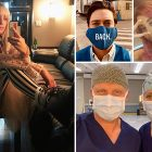 Les stars de la télévision de retour au travail: photos de Batwoman, Grey's Anatomy, SVU, Riverdale, The Good Doctor et plus