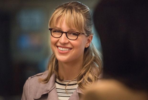 Melissa Benoist réagit à la fin de Supergirl et promet 'One Helluva' Sendoff