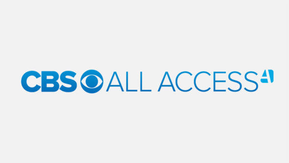 Pour l'amour du ciel: CBS All Access Orders Comedic Mystery Series