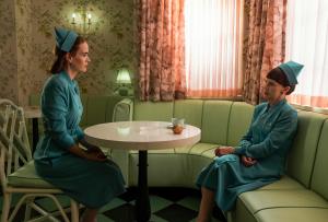 Ratched Netflix Sarah Paulson Judy Davis
