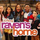 Raven's Home - Saison 4 - Communiqué de presse