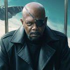 Samuel L.Jackson jouera dans la série Nick Fury en travaux à Disney + - Rapport