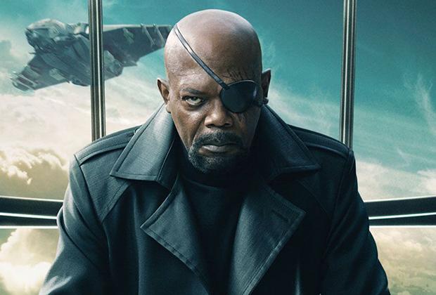 Samuel L.Jackson jouera dans la série Nick Fury en travaux à Disney + – Rapport