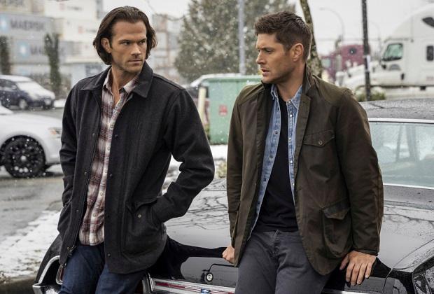 Supernatural EP: Le scénario final de la série est « inchangé » malgré les ajustements de COVID