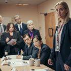 The Salisbury Poisonings: AMC taquine la première d'une série dramatique sur l'héroïsme quotidien