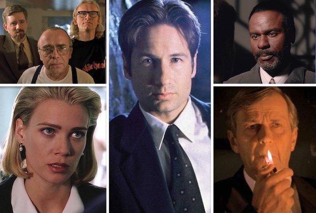The X-Files: Les 30 meilleurs personnages de tous les temps, classés!