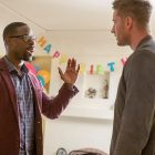 This Is Us Saison 5: Guérir Kevin-Randall Rift n'est `` pas facile '', taquine Sterling K.Brown - Regardez
