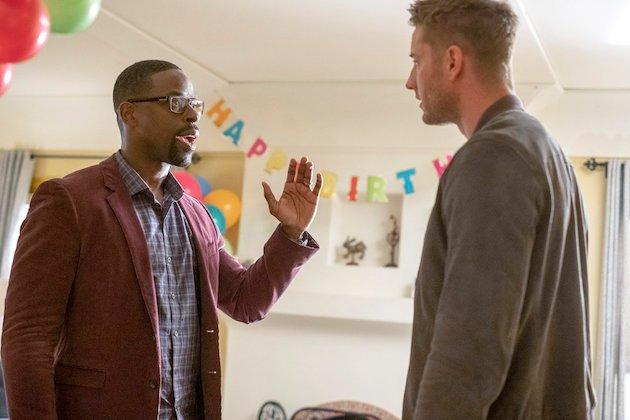 This Is Us Saison 5: Guérir Kevin-Randall Rift n'est « pas facile », taquine Sterling K.Brown – Regardez