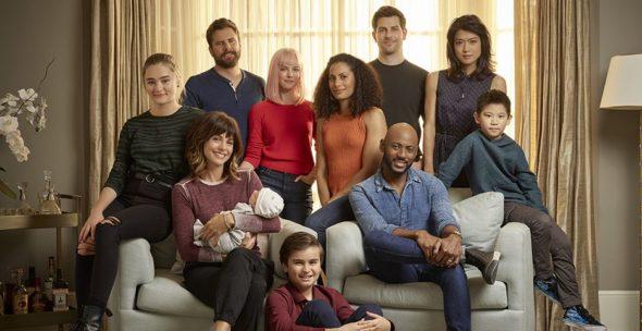 Un million de petites choses: Saison trois;  Chris Geere reviendra sur la série ABC