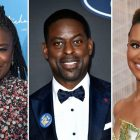 Uzo Aduba, Sterling K. Brown et plus rejoignent l'épisode virtuel de `` Friends ''