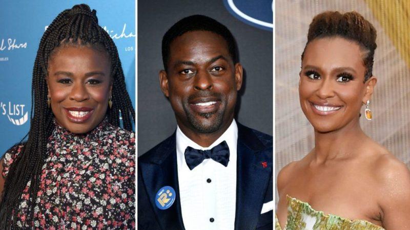 Uzo Aduba, Sterling K. Brown et plus rejoignent l'épisode virtuel de « Friends »