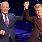 'Péril!'  Fixe la date de retour, le champion Ken Jennings rejoint l'équipe pour la saison 37