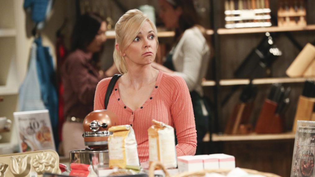 Anna Faris quitte « maman », la saison 8 abordera l'absence de Christy