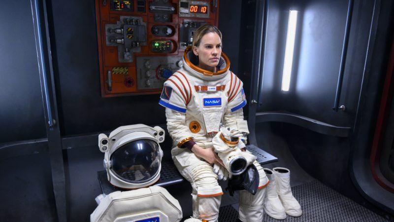 Away EP: Hilary Swank est une « mère qui travaille au nième degré » dans le nouveau drame astronaute de Netflix