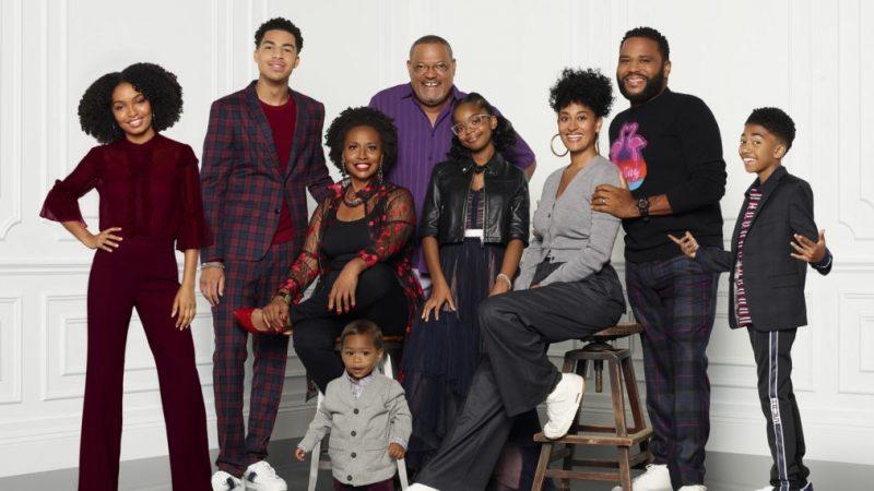 « Black-ish » à l'air animé spécial élection avant la première de la saison 7