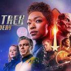 Star Trek: Discovery - Saison 3 - Premiers personnages non binaires et transgenres à apparaître
