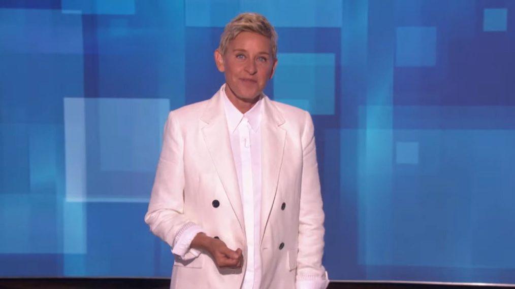 'Ellen DeGeneres Show' pour résoudre la controverse sur le lieu de travail lors du retour de la saison 18