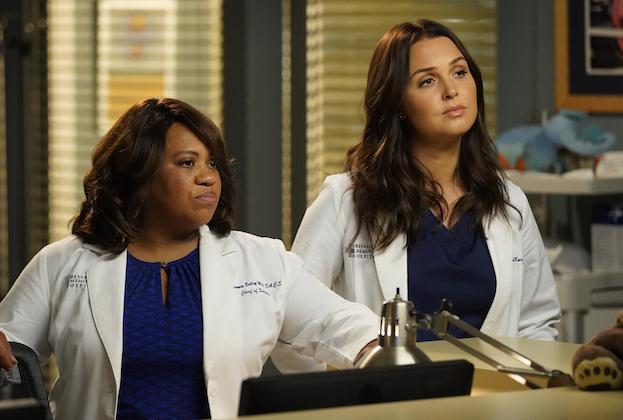 Grey's Anatomy s'apprête à reprendre la production la semaine prochaine après un arrêt sans précédent de 6 mois