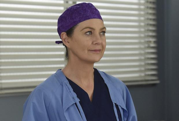 Grey's Anatomy: Ellen Pompeo partage la première photo de la saison 17 – Est-ce un spoiler?