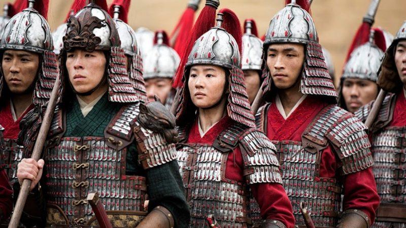 FILMS: Mulan – Critique