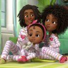 La série Nickelodeon réalisée par Maddie a tiré sur les similitudes avec l'amour des cheveux courts animé primé aux Oscars