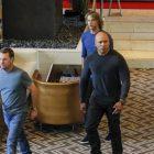 'NCIS: LA' commence la saison de tournage 12 - Voir le casting sur le plateau (PHOTOS)