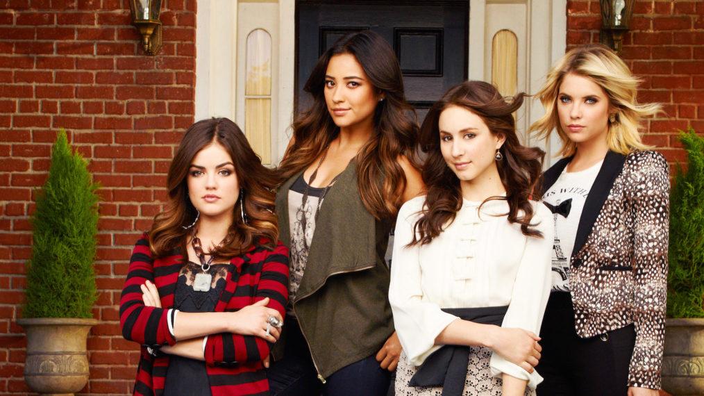 Redémarrage de « Pretty Little Liars » dans les travaux de Showrunner de « Riverdale »