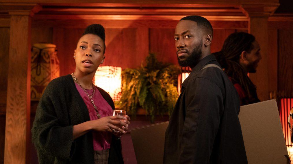 Le casting de « Woke » sur la façon dont la série aborde la justice sociale avec humour