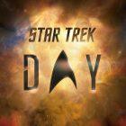 L'événement virtuel `` Star Trek Day '' comprendra des réunions de distribution pour la série neuf (!) Trek