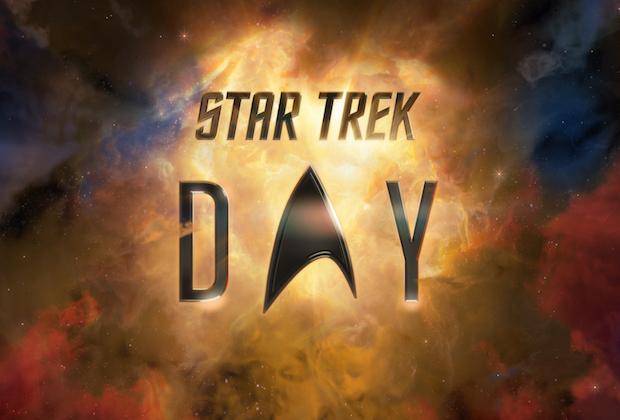 L'événement virtuel « Star Trek Day » comprendra des réunions de distribution pour la série neuf (!) Trek