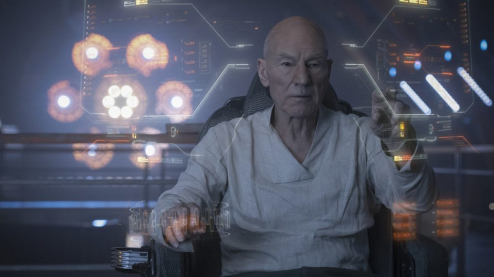 À surveiller: Les premiers jours de MTV, la journée « Star Trek », « Transplant » accueille le nouveau doc