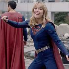 'SuperCorp', 'Karamel' et plus encore dansent dans Supergirl Saison 5 Gag Reel