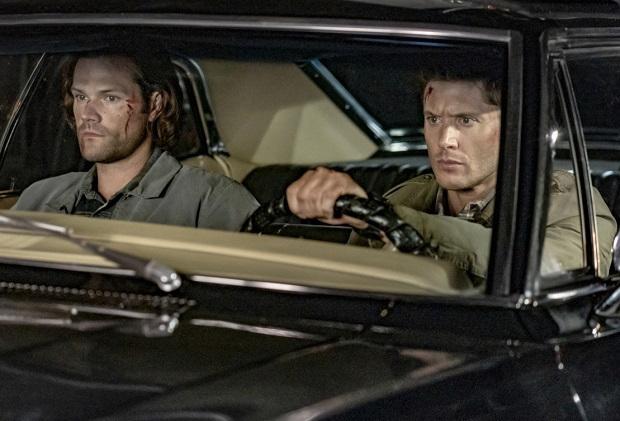 Jensen Ackles de Supernatural élargit sa « possibilité » de réveil – De plus, Bruce Campbell dans le rôle de John Winchester?!