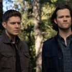Y aura-t-il un renouveau «surnaturel»?  Jensen Ackles dit: `` Ce n'est pas le long au revoir ''