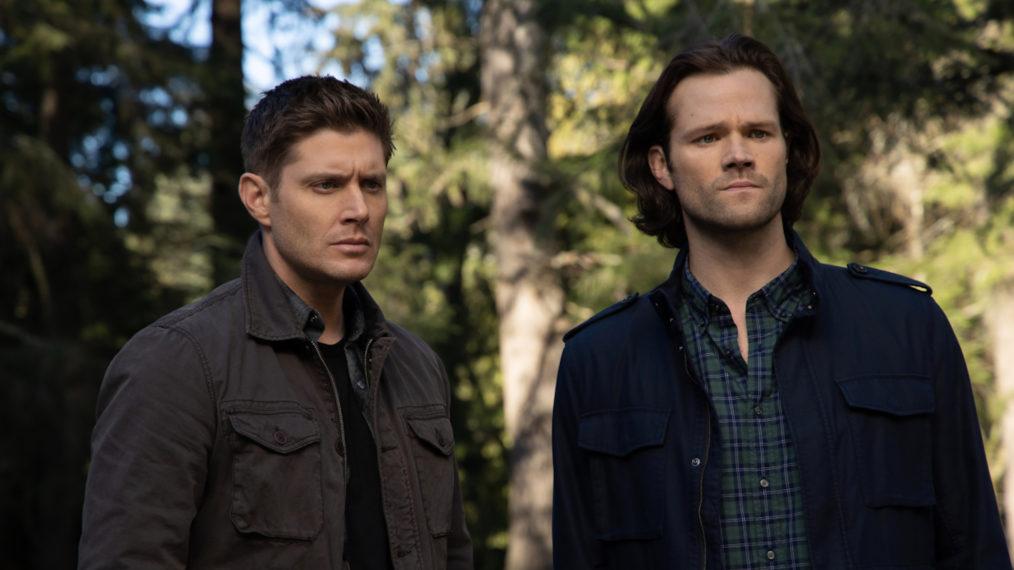 Y aura-t-il un renouveau «surnaturel»?  Jensen Ackles dit: « Ce n'est pas le long au revoir »