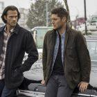 Sam et Dean font face à leur plus grand défi dans un nouveau teaser `` surnaturel '' (VIDEO)