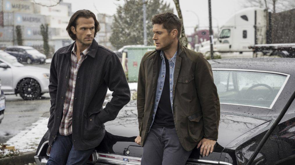 Sam et Dean font face à leur plus grand défi dans un nouveau teaser « surnaturel » (VIDEO)