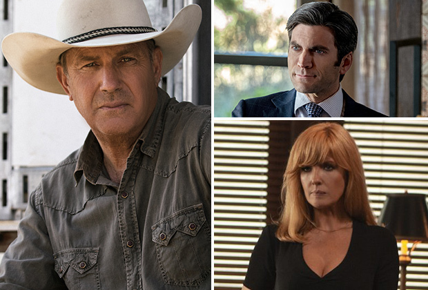 Les 25 meilleurs personnages de Yellowstone, classés: The Good, the Bad and Teeter