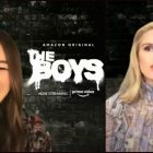 Erin Moriarty & Karen Fukuhara sur Comment les garçons parlent vraiment des femmes (VIDEO)