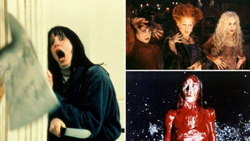 Comment et où diffuser vos films d'Halloween préférés