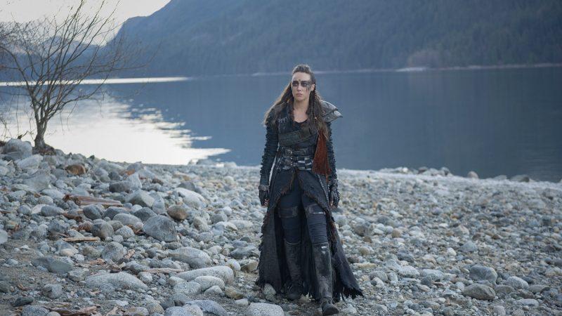 Le créateur de la série 100: CW espère une série Prequel