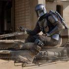 'The Mandalorian' et Baby Yoda partent en balade sauvage dans la nouvelle affiche de la saison 2 (PHOTO)
